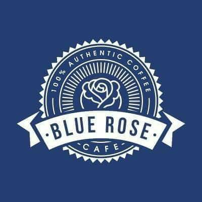 ΚΑΦΕΤΕΡΙΑ ΝΙΚΑΙΑ - CAFE DELIVERY ΝΙΚΑΙΑ - BLUE ROSE CAFE