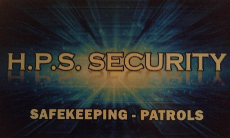 ΥΠΗΡΕΣΙΕΣ ΑΣΦΑΛΕΙΑΣ ΧΑΝΙΑ - ΥΠΗΡΕΣΙΕΣ ΦΥΛΑΞΗΣ ΧΑΝΙΑ - SECURITY ΧΑΝΙΑ - H.P.S SECURITY