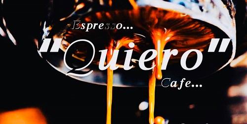 ESPRESSO QUIERO CAFE - SNACK CAFE ΠΕΡΙΣΤΕΡΙ - ΚΑΦΕΤΕΡΙΑ ΠΕΡΙΣΤΕΡΙ